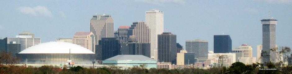 super dome skyline